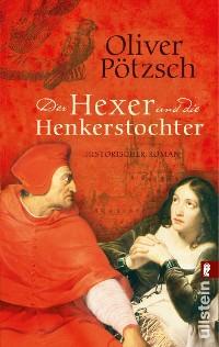 Cover Der Hexer und die Henkerstochter