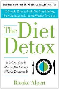 Cover The Diet Detox