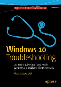 Cover Windows 10 Troubleshooting