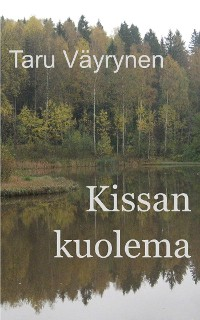 Cover Kissan kuolema