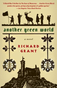 Cover Another Green World