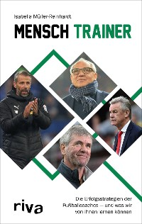 Cover Mensch Trainer