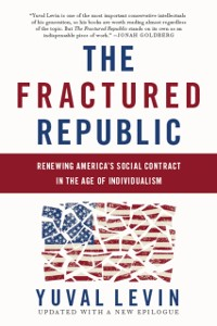 Cover Fractured Republic