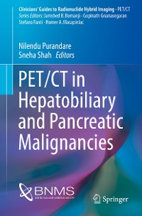 Cover PET/CT in Hepatobiliary and Pancreatic Malignancies