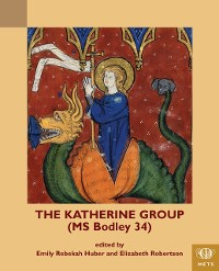 Cover The Katherine Group (MS Bodley 34)