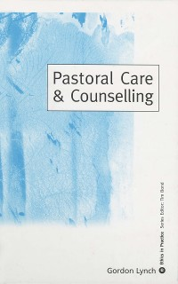 Cover Pastoral Care & Counselling