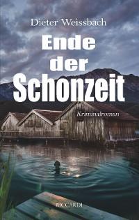 Cover Ende der Schonzeit