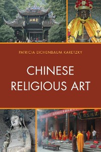 Cover Chinese Religious Art