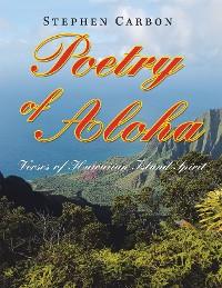 Cover Poetry of Aloha