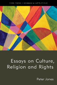Cover Essays on Culture, Religion and Rights