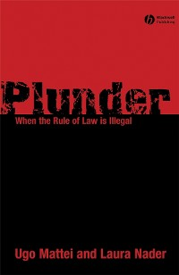 Cover Plunder