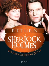 Cover The Return of Sherlock Holmes