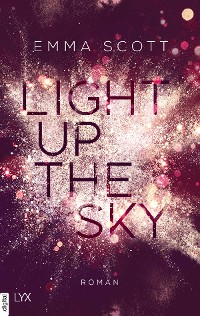 Cover Light Up the Sky