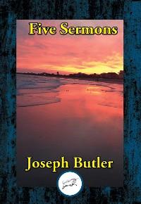 Cover Five Sermons