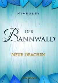 Cover Der Bannwald 3