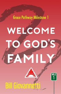 Cover Welcome to God's Family