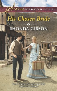 Cover His Chosen Bride