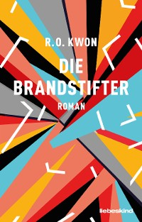 Cover Die Brandstifter