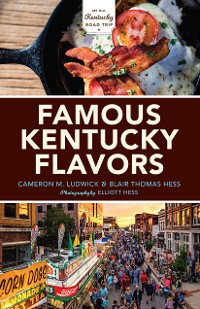 Cover Famous Kentucky Flavors