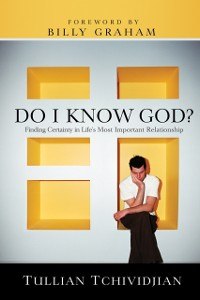 Cover Do I Know God?