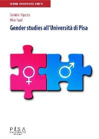 Cover Gender studies all'Università di Pisa