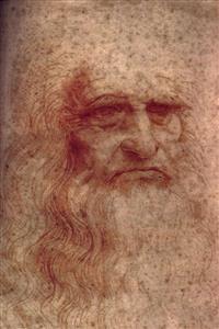 Cover Leonardo da Vinci la storia in breve