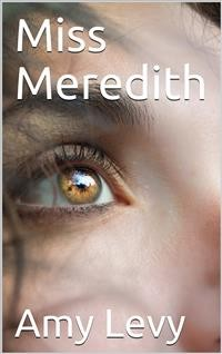 Cover Miss Meredith