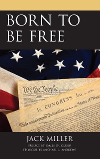 Cover Born to be Free