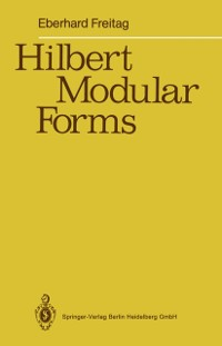 Cover Hilbert Modular Forms