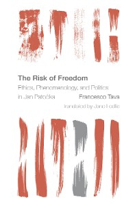 Cover The Risk of Freedom