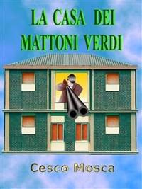 Cover La casa dei mattoni verdi