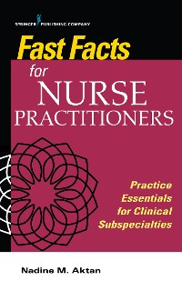Cover Fast Facts for Nurse Practitioners