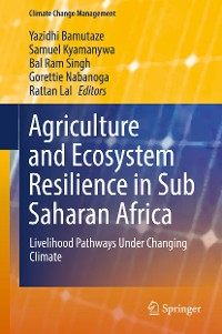 Cover Agriculture and Ecosystem Resilience in Sub Saharan Africa