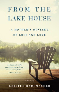 Cover From the Lake House
