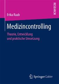 Cover Medizincontrolling