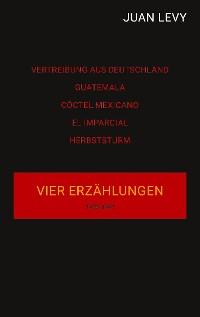 Cover Vier Erzählungen