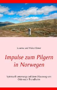 Cover Impulse zum Pilgern in Norwegen