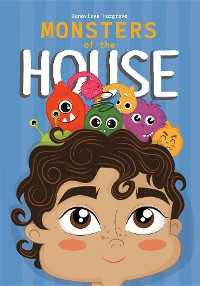 Cover Monsters of the House