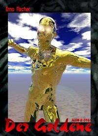 Cover HdW-B 016: Der Goldene