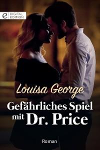 Cover Gefährliches Spiel mit Dr. Price