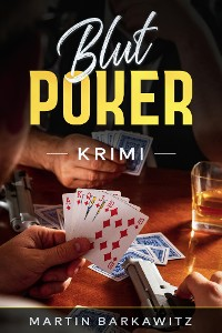 Cover Blut Poker