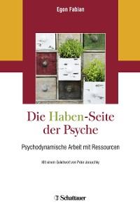 """Cover Die """"Haben""""-Seite der Psyche"""
