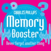 Cover Memory Booster Book