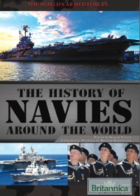 Cover History of Navies Around the World