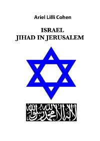 Cover Israel Jihad in Jerusalem