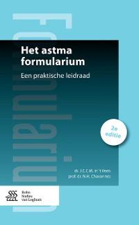 Cover Het astma formularium