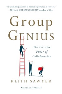 Cover Group Genius