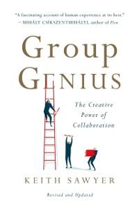 Cover Group Genius