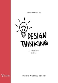 Cover The Little Booklet on Design Thinking