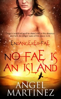 Cover No Fae is an Island